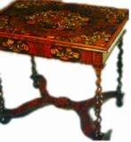 王政復古の家具
