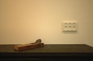 陶器製のスイッチ