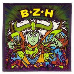 B★Z★H