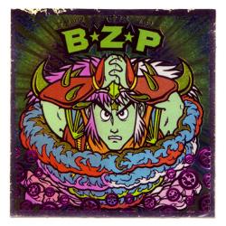 B・Z・P