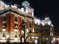 光のルネッサンス 中ノ島公会堂
