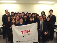TEN卒業式(2)