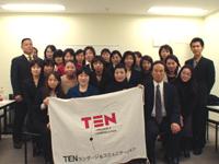 TEN卒業式(3)