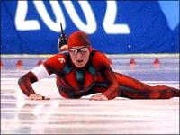 オリンピックからアイススケート