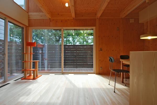 確かに、木造住宅は壁や天井の ...