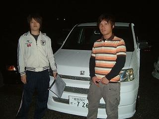 アコード 姫路 タッカー 中古車  S-MX