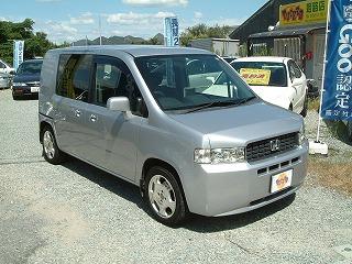 中古車 ホンダ タッカー 姫路 スパイク