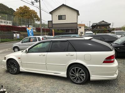 中古車 ホンダ タッカー 姫路 アコード