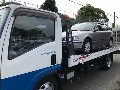 中古車 ホンダ タッカー 姫路 トルネオ