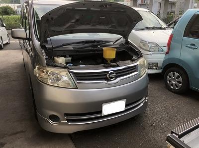 中古車 日産 タッカー 姫路 セレナ