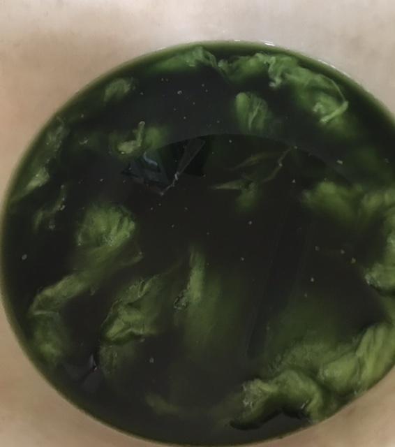 藍生葉抽出液2018.6