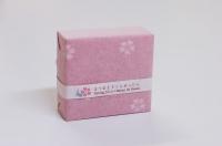 手作り石鹸savon de siestaのまつまえさくら石鹸