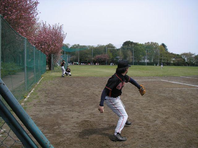 意外な投手