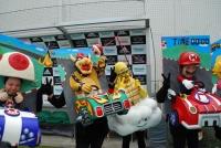 マリオカートチーム