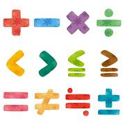 数学の記号