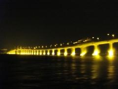 フレンドシップ大橋