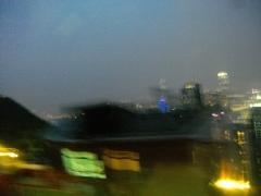 世界の車窓から@ピークトラム