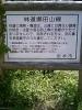 郷田山林道
