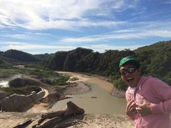 ピカチョス ダムサイト