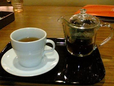 美味しくてあったかい生姜入りほうじ茶