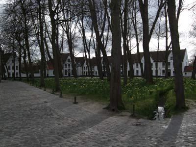 ペギン修道院
