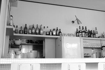 六丁目カフェ
