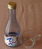 阿蘇の地酒