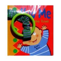 Hug Me Baby Boos Buggy Books