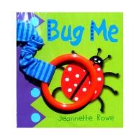 Bug Me Baby Boos Buggy Books