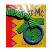 Dress Me Baby Boos Buggy Books
