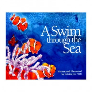 >A Swim through the Sea
