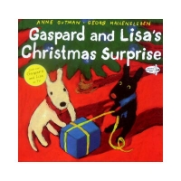 Gaspard and Lisas Christmas Surprise(リサとガスパールのクリスマス)