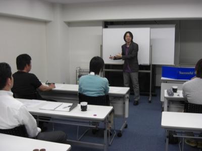 大阪クチコミセミナー