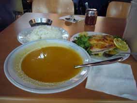 トルコ料理2