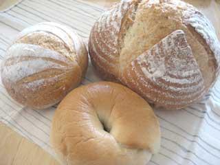 アリエッタのパン