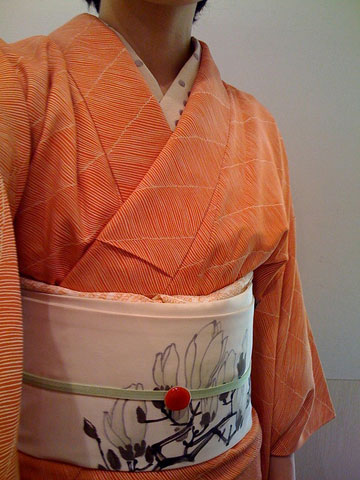 today's kimono 03/2010