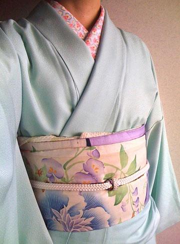 today's kimono 04/2010