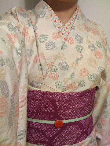 today's kimono 05/2010