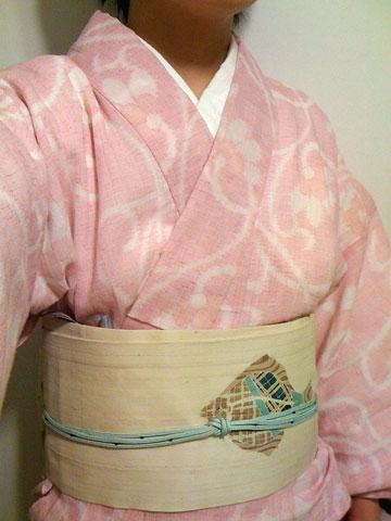 today's kimono 06/2010