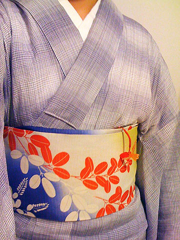 today's kimono 07/2010