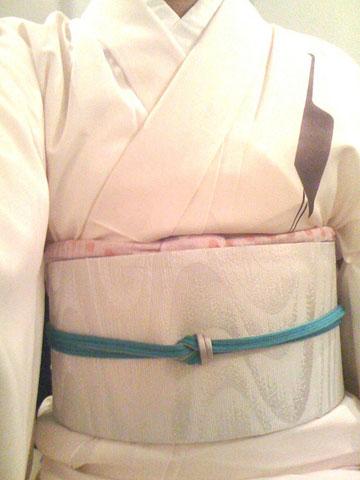 today's kimono 08/2010