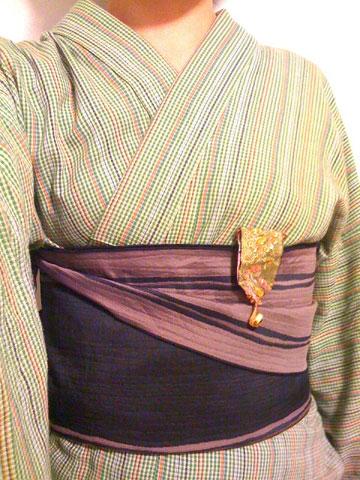 today's kimono 09/2010