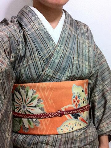 today's kimono 10/2010