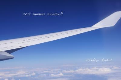 2012 summer~*
