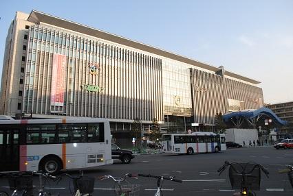 110210新博多駅☆
