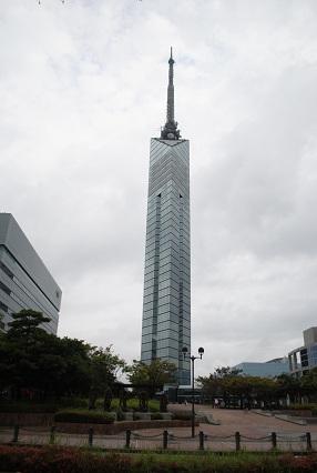 110821福岡タワー01