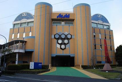 120325アサヒビール博多工場01