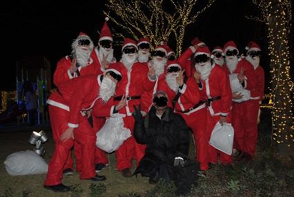 121224クリスマスイルミ06
