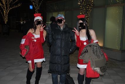 121224クリスマスイルミ07