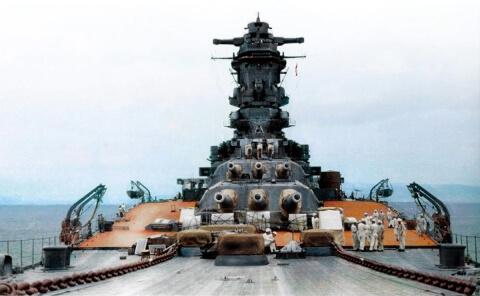 16091203戦艦大和